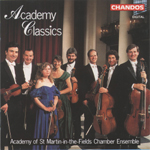 Academy of St Martin in the Fields: Academy Classics