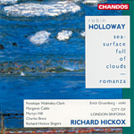Holloway: Sea-Surface Full of Clouds/ Romanza