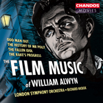 Alwyn: The Film Music of William Alwyn, Vol. 1