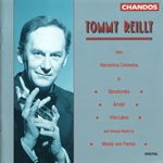 Tommy Reilly - Harmonica Concertos