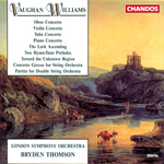 Vaughan Williams: Concertos
