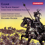Elgar: The Black Knight