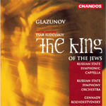 Glazunov: King of the Jews