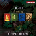 Delius: Mass Of Life