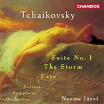 Tchaikovsky: Suite No. 1