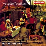 Vaughan Williams: 5 Tudor Portraits