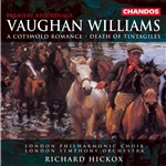 Vaughan Williams: A Cotswold Romance · Death of Tintagiles
