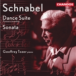 Schnabel: Piano Works