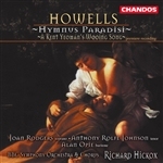 Howells: Hymnus Paradisis · A Kent Yeoman's Wooing Song