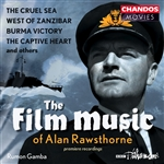 Rawsthorne: The Film Music of Alan Rawsthorne