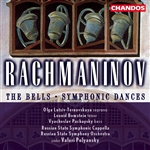 Rachmaninoff: Symphonic Dances · The Bells