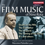 Rota: The Film Music of Nino Rota
