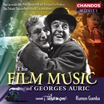 Auric: The Film Music of George Auric