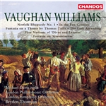 Vaughan Williams: Norfolk Rhapsody