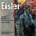 Eisler: Die Mutter