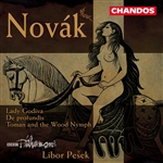 Novak: Orchestral Works
