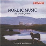 Nordic Music for Wind Quintet