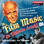 Arnold: The Film Music of Sir Malcolm Arnold, Vol. 2