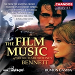 RR Bennett: The Film Music of Richard Rodney Bennett