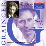 Grainger: Vol. 16 - Works for Solo Piano 1