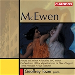 McEwen: Piano Works