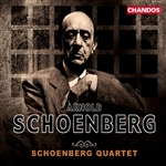 Schoenberg: Complete Works for Strings