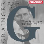 Grainger Edition Vol. 1
