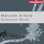 Arnold Orchestral Works