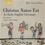An Early English Christmas