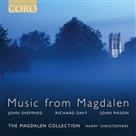 Music from Magdalen - The Magdalen Collection