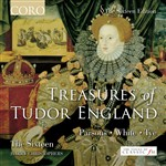 Treaures of Tudor England