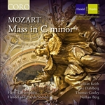 Mozart: Mass in C minor K427