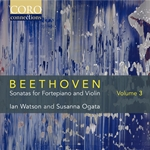 Beethoven - Sonatas for Fortepiano & Violin