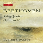 Beethoven - Strings Quartets