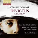 Howard Goodall - Invictus A Passion