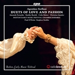 Steffani: Duets of Love & Passion