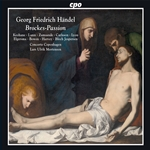 Handel: Brockes Passion, HWV 48