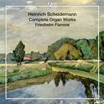 Scheidemann: Organ Works
