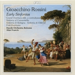 Rossini: Early Sinfonias