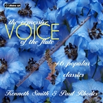 46 POPULAR CLASSICS FOR FLUTE AND PIANO