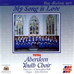 Sacred choral music and traditional Scottish Love Songs