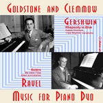 Gershwin & Ravel: Music for Piano Duo