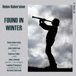 Found in Winter: Works by Helen Habershon