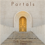 Portals: Music for Organ, Vol. 11