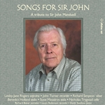 Songs for Sir John