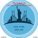 Sea Voices: V. New York, Sing Me!