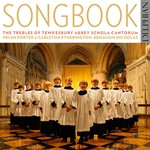 Songbook: The Trebles of Tewkesbury Abbey Schola Cantorum