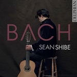 J.S. Bach: Lute Works (Arr. for Guitar)