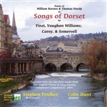 Songs of Dorset