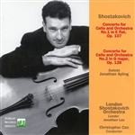 Shostakovich Cello Concertos